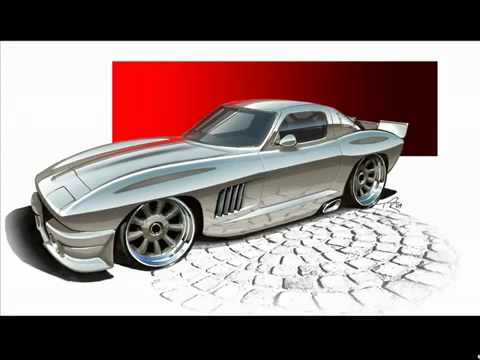480x360 How To Draw Cars