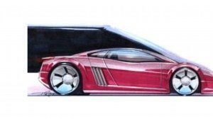 300x168 To Draw Cars Like Chip Foose