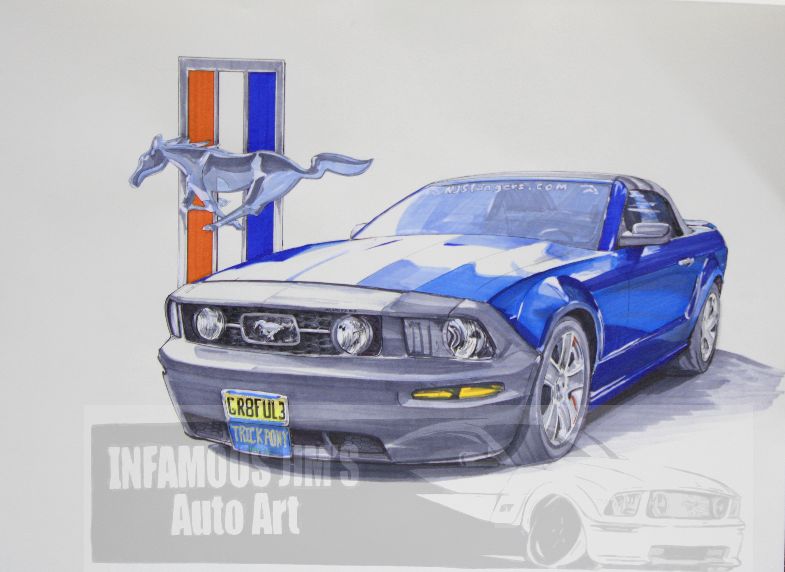 Chip Foose Drawing A Car At Getdrawings Com Free For Personal Use