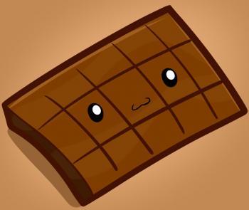 350x295 How To Draw How To Draw Chocolate, Chocolate