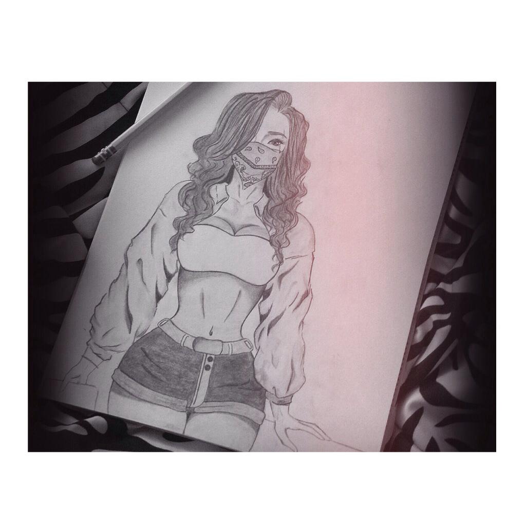 1024x1024 Drawings Uploaded By Artsy Adri On We Heart It