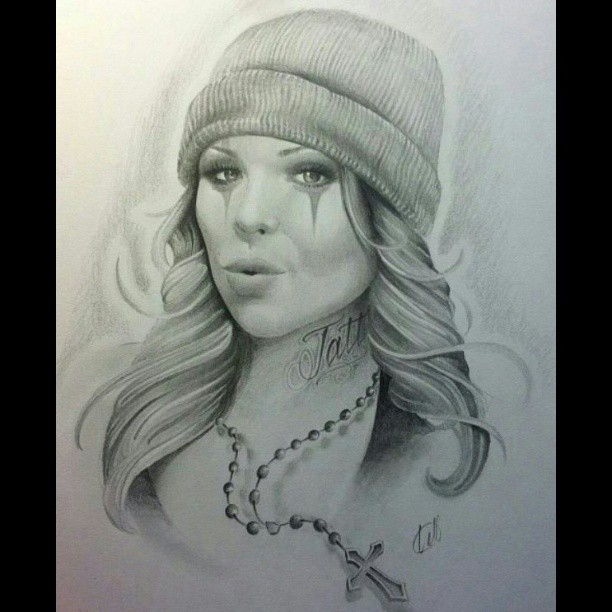 612x612 9 Best Images Of Chola Pencil Drawings