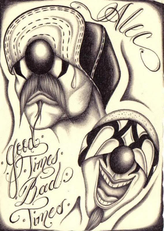 569x800 Mexican Drawings La Cholos Cholos Mexican Eagle True Chicano