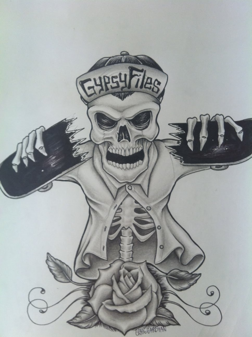 Cholo Drawing At Getdrawings Com Free For Personal Use