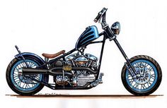 236x153 My Custom Chopper ! Cars And Motorcycles