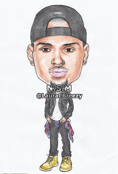 407x600 Chris Brown (@chris Brown)