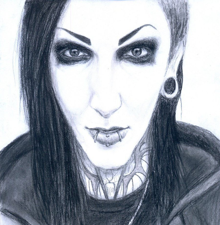 900x919 Chris Motionless By A7xserbia98 On Fangurlin