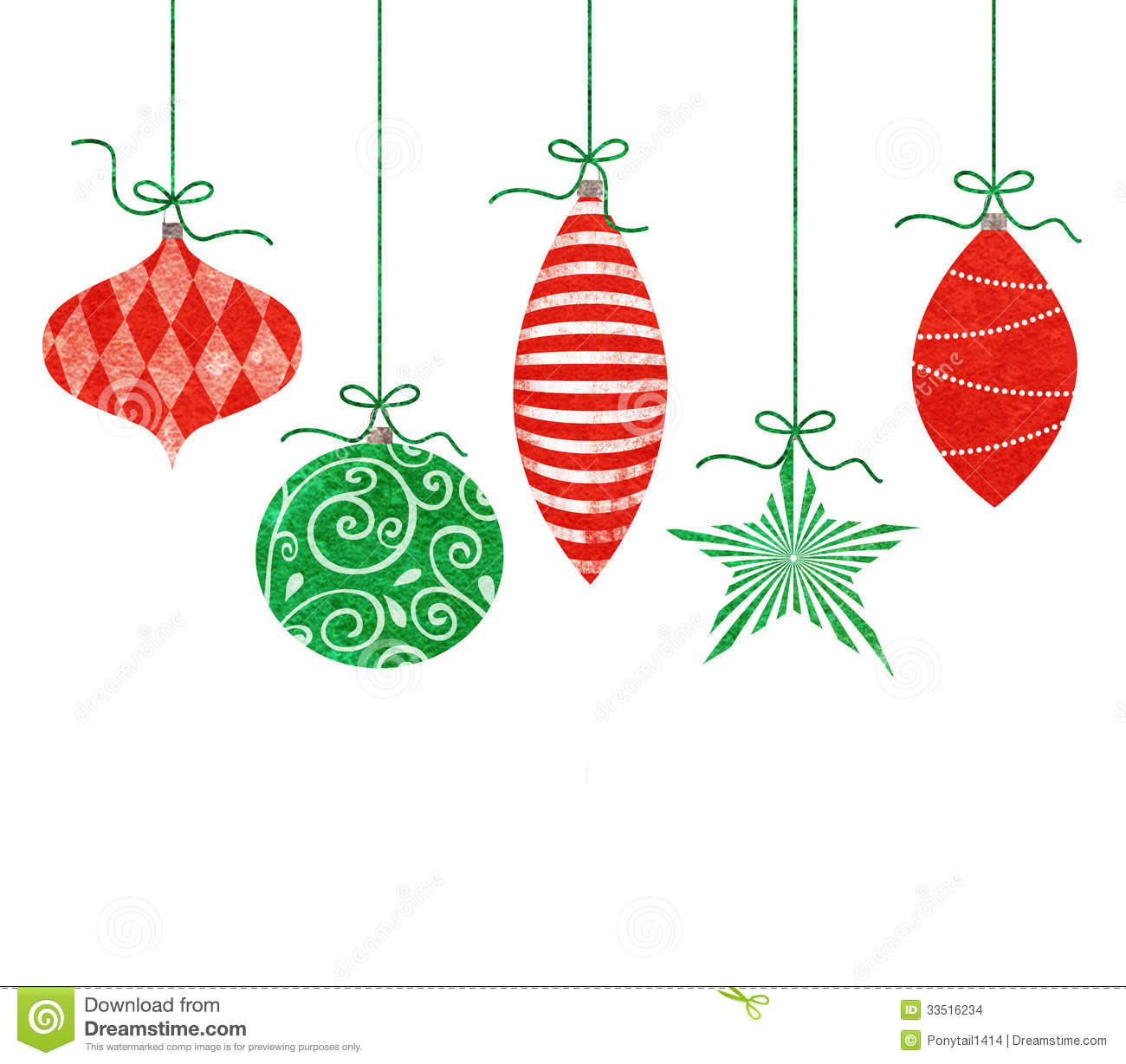 Christmas Balls Drawing at GetDrawings.com | Free for personal use ...