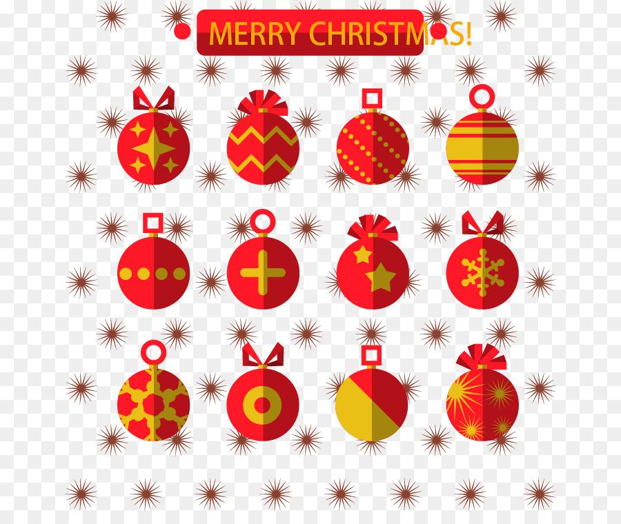900x760 Christmas Ornament Drawing