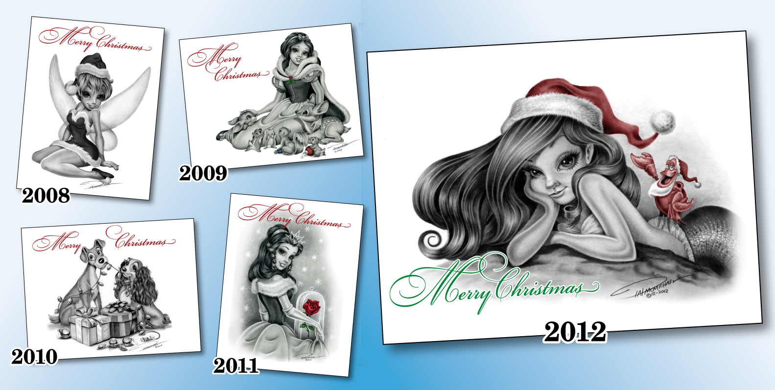 Christmas Cards Drawing At Getdrawings Free For Personal Use