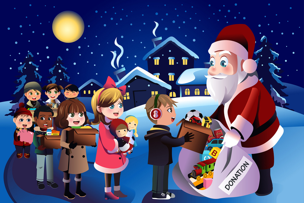 1024x683 The World39s Best Photos Of Christmas And Clipart
