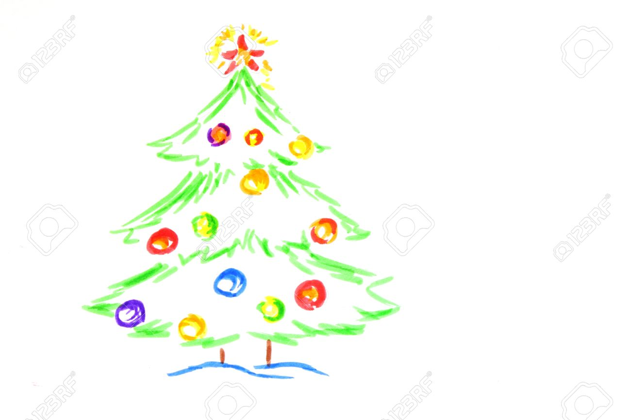 Christmas Child Drawing at GetDrawings.com | Free for personal use ...