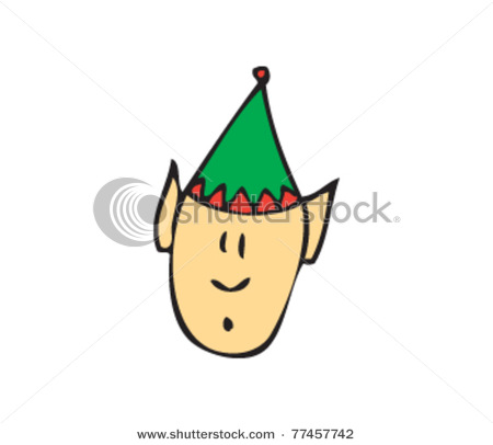 450x406 Of A Pixie Christmas Elf
