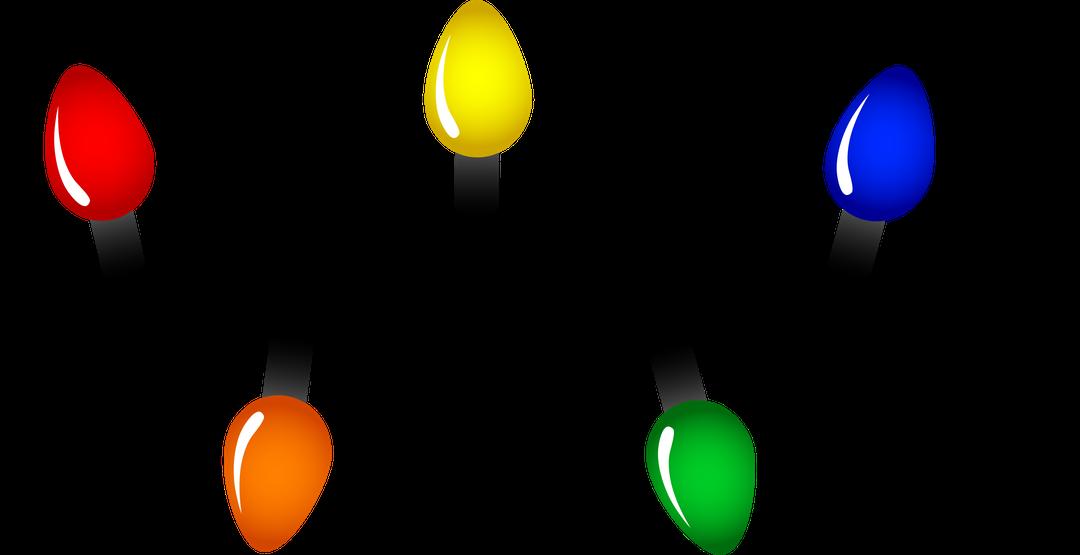 1080x555 Christmas Light Drawing Merry Christmas Lights ~ Idolza