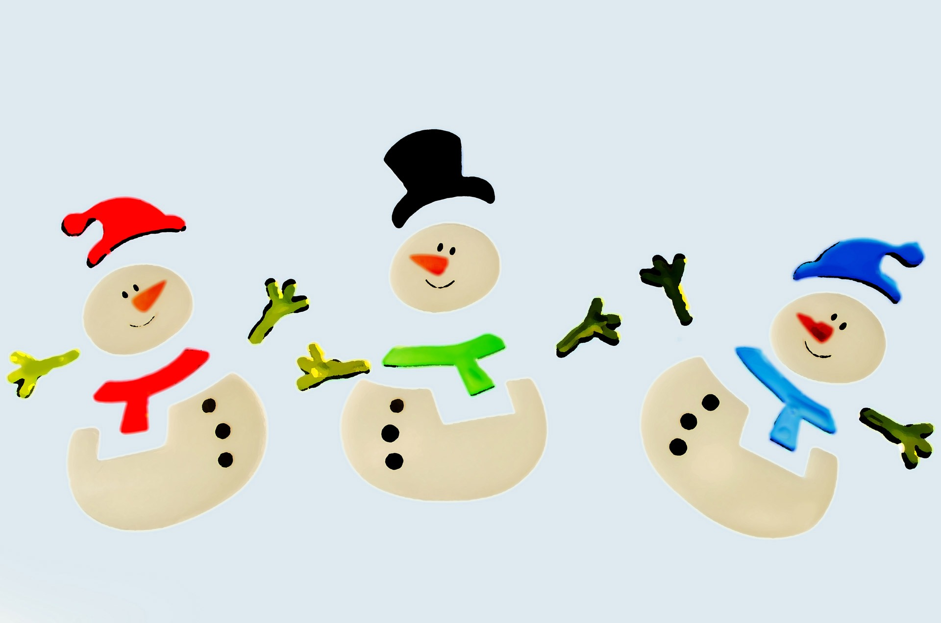 1920x1272 Free Images Snow, Winter, Color, Christmas, Season, Painting