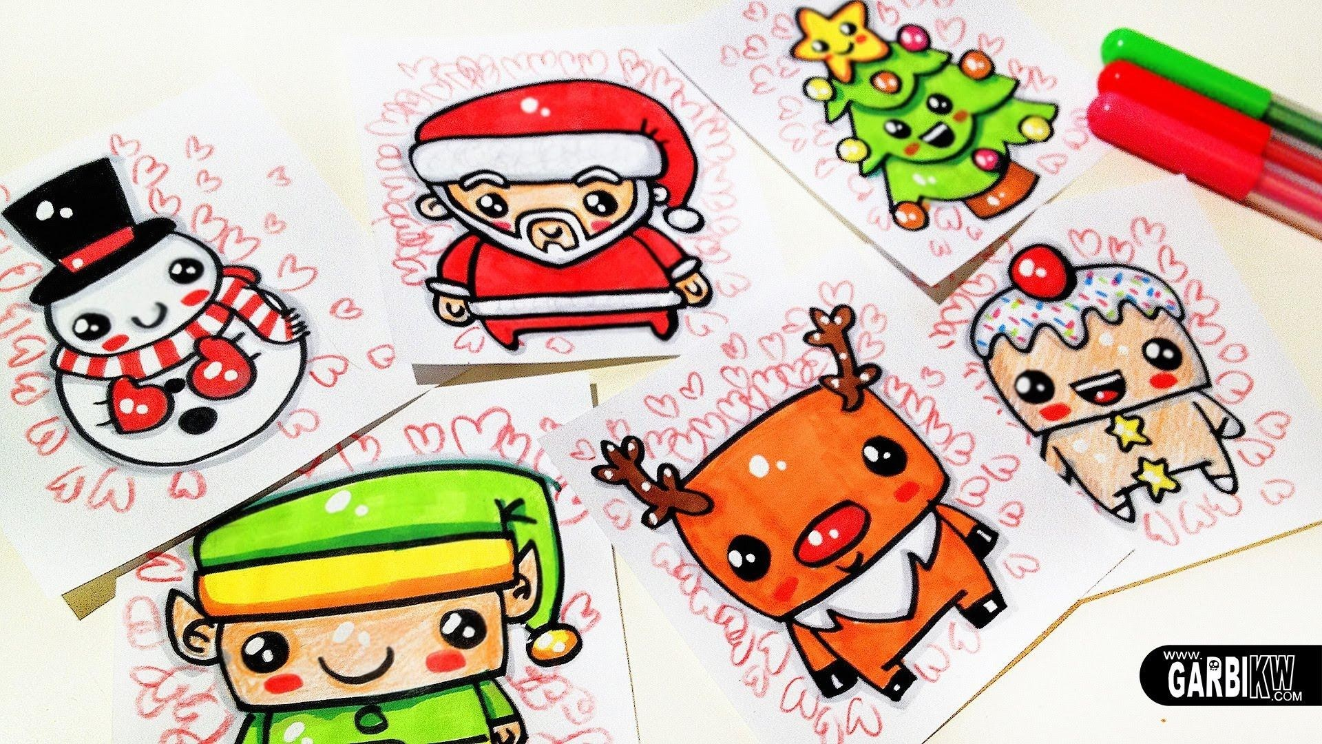 1920x1080 Cute Christmas Drawing Simple Living Tree In The World Places