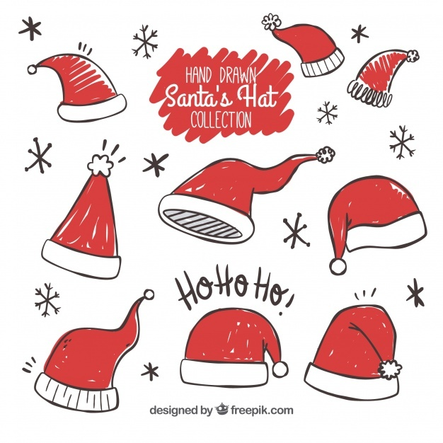 626x626 Christmas Drawing Vectors, Photos And Psd Files Free Download