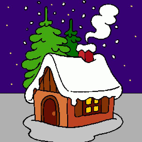 550x550 A Christmas Coloring Made By Gh