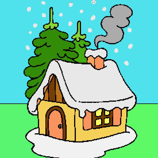 550x550 A Christmas Coloring Made By Stormi333