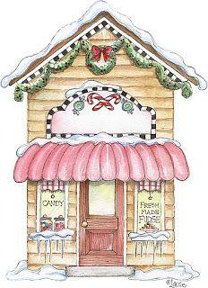 232x320 Dibujos Casa Navidad Para Imprimir Dibujos