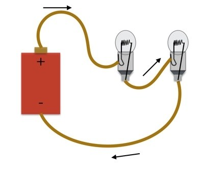 394x336 Are Christmas Lights In Series Or Parallel Wired