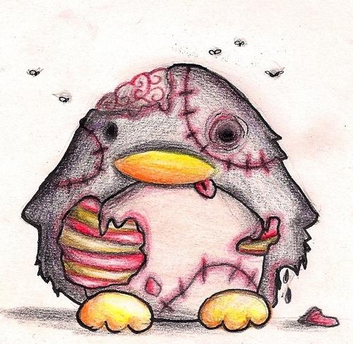 500x488 Zombiepenguin Explore Zombiepenguin
