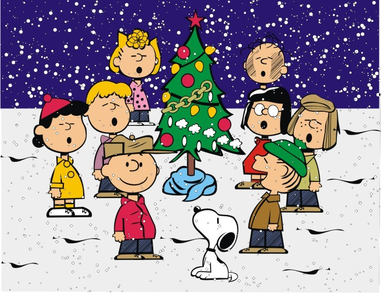 751x577 A Charlie Brown Christmas