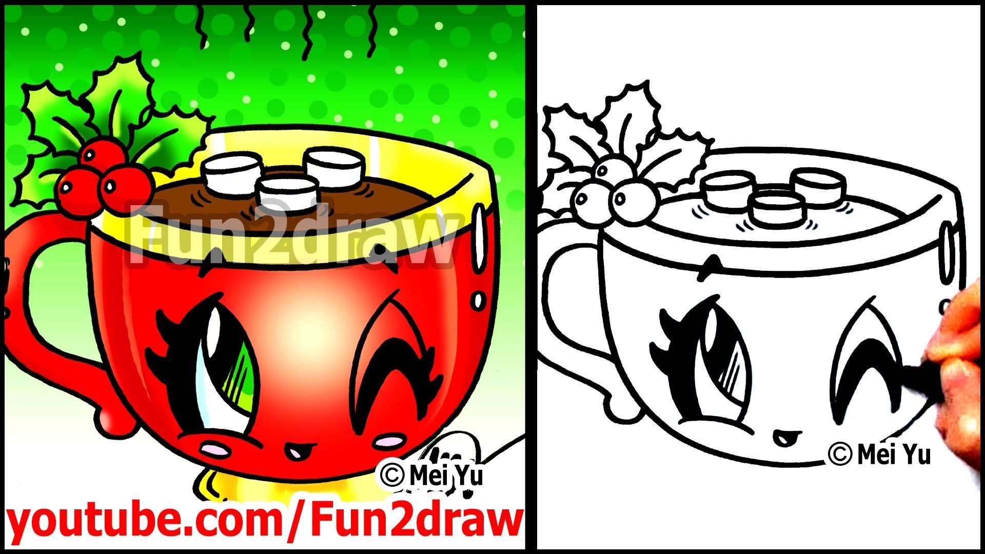 How To Draw Christmas Stuff.Christmas Stuff Drawing At Getdrawings Com Free For