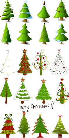 236x472 How To Draw A Christmas Tree Step By Step Drawing Tutorial