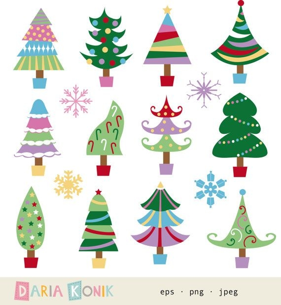 570x618 Best 25 Christmas Tree Drawing Ideas On Christmas Clip