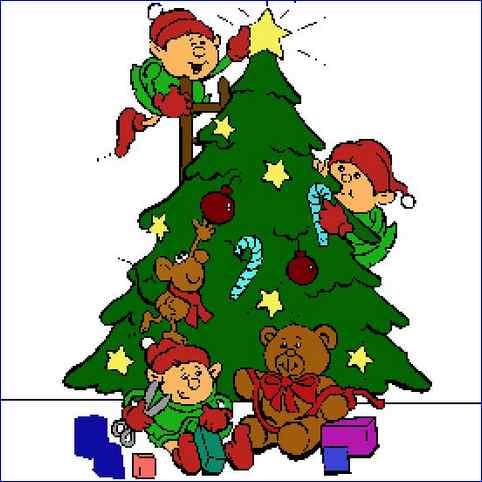 482x482 Christmas Tree Drawing Design Home Ideas