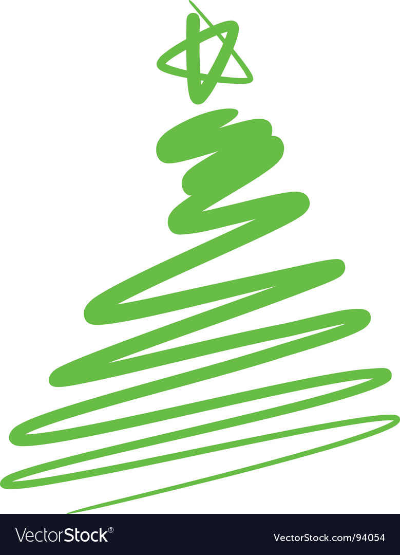 Christmas Tree Drawing Pictures at GetDrawings.com | Free for ...