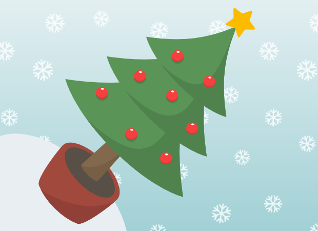 620x450 How To Draw A Christmas Tree In Inkscape Inkscape, Gimp