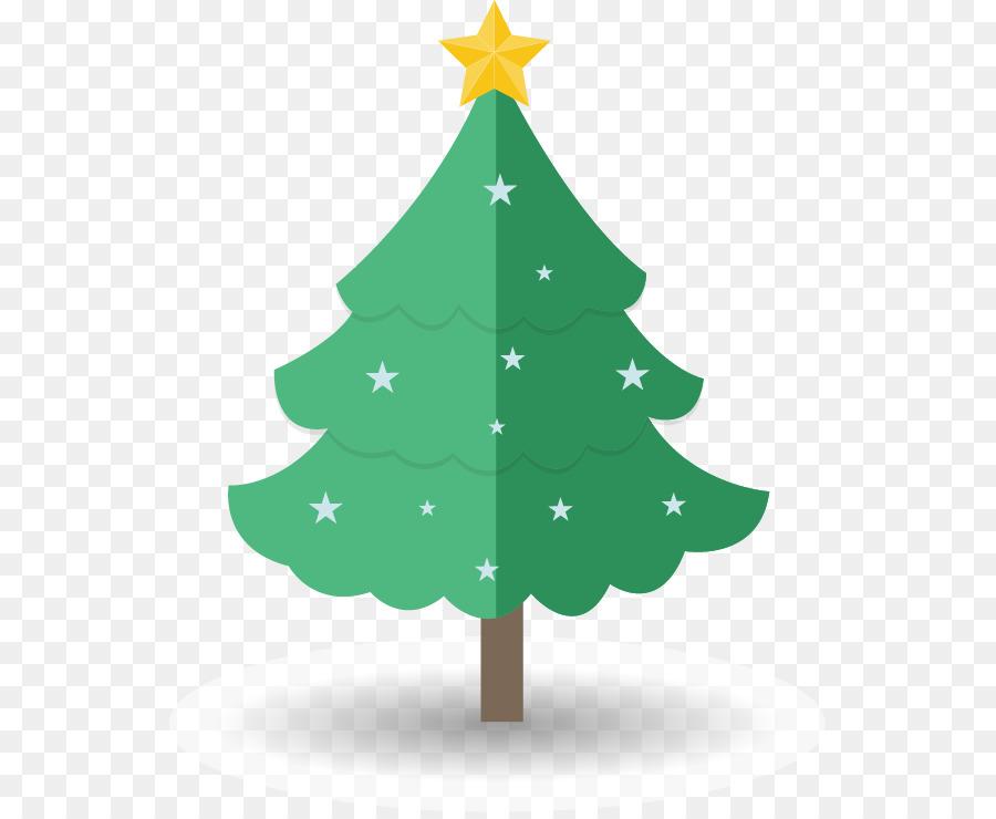 900x740 Christmas Tree Cartoon Drawing