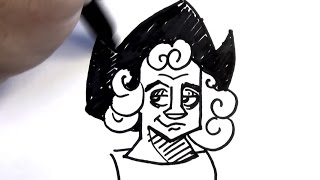 320x180 How To Draw Christopher Columbus Tutorials And Online Canvas