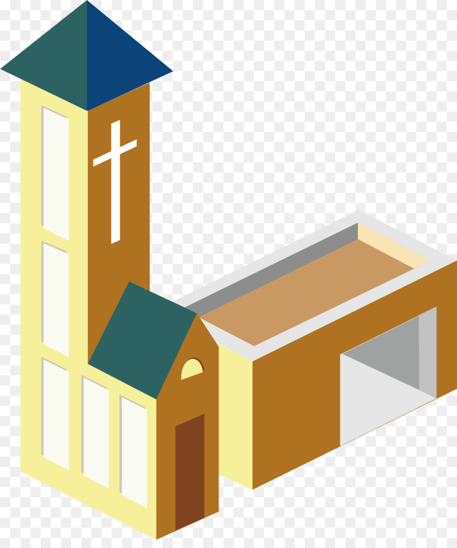 900x1080 Architecture Cartoon Church Drawing