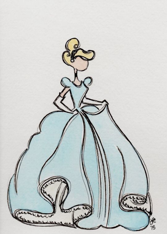 540x756 Cinderella The Art Of Leah T. Favorites With Favorites