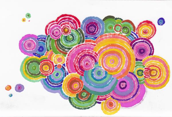 600x409 Circle Drawing Meditation Another Kpdesign