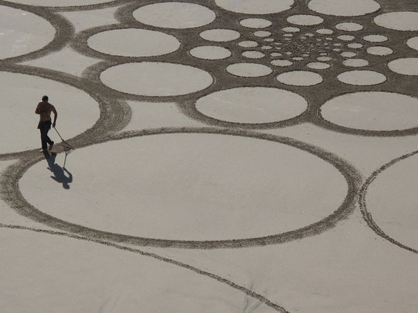 605x454 Drawing Perfect Freehand Circles