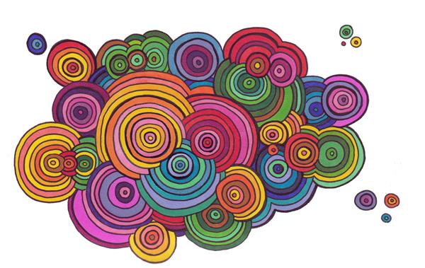 600x379 New Drawing Meditation Circles Kpdesign