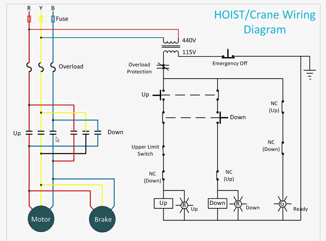 Circuit Drawing At Free For Personal Use Draw Diagrams 1092x808 Hoist Control