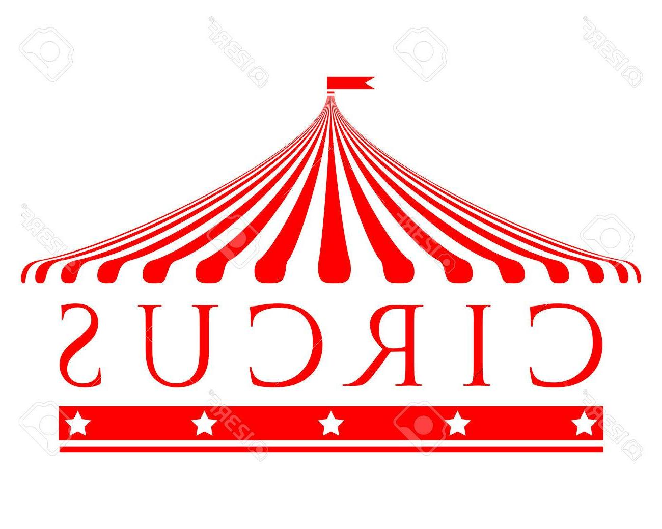 1300x1039 Best Vector Icon Of Circus Tent Drawing
