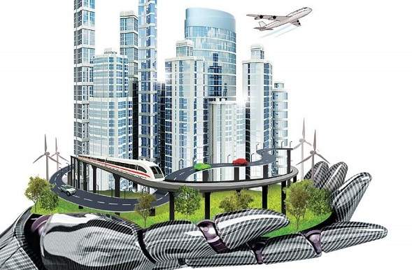 589x386 Smart Cities Still Struggling On Drawing Boards The New Indian