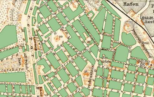 493x310 Drawing City Block Style Maps