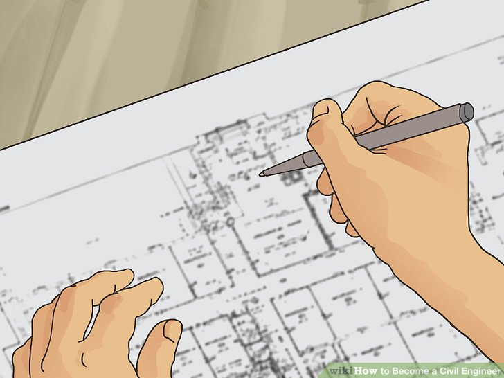 728x546 How To Become A Civil Engineer (With Pictures)