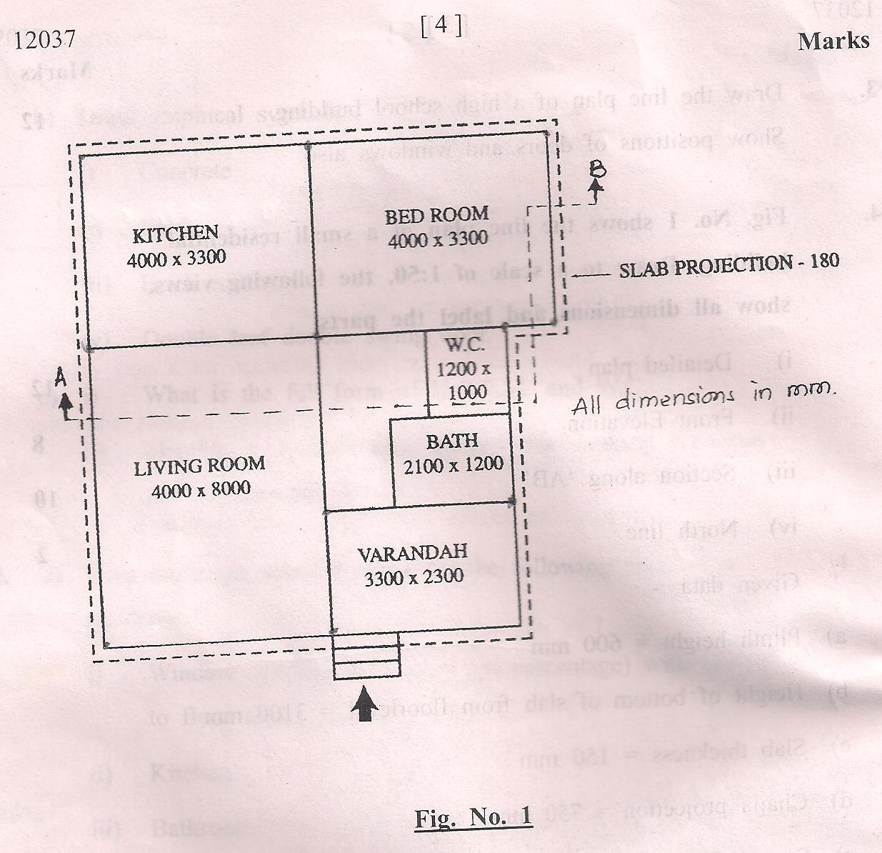 1235x1194 Maharashtra State Board Of Technical Education Msbte Question