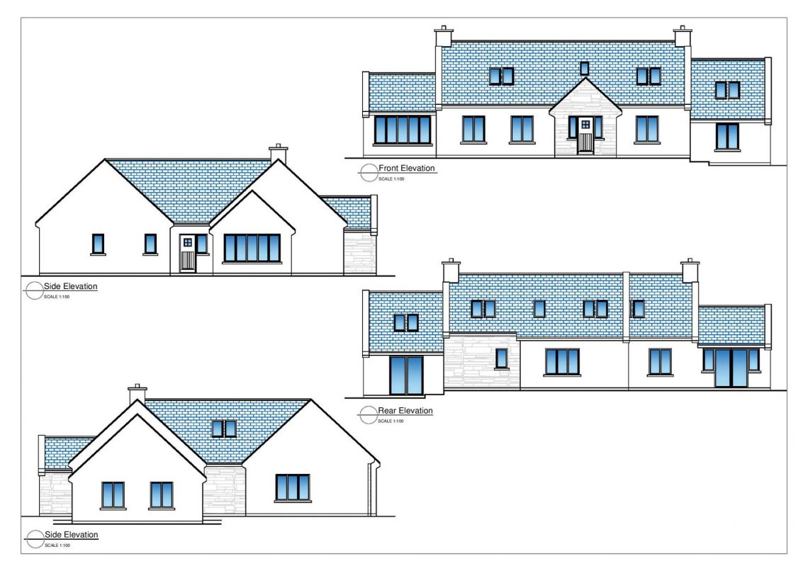Nice 1140x806 Photo Civil Engineering Plan For House Images. Civil Engineering