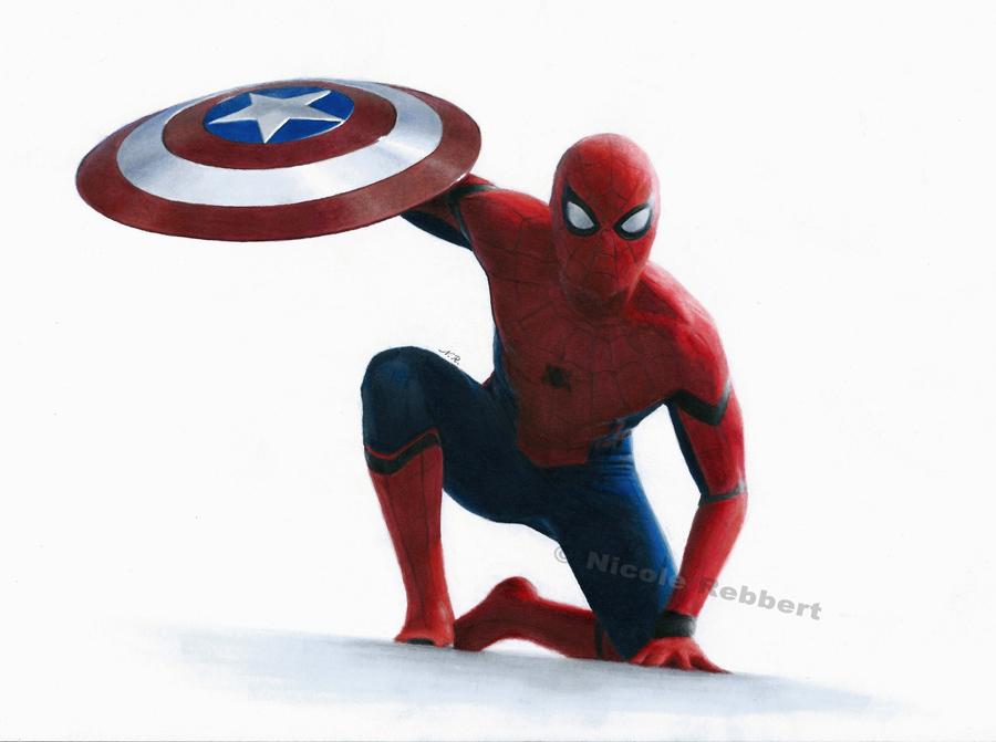 900x671 Spider Man