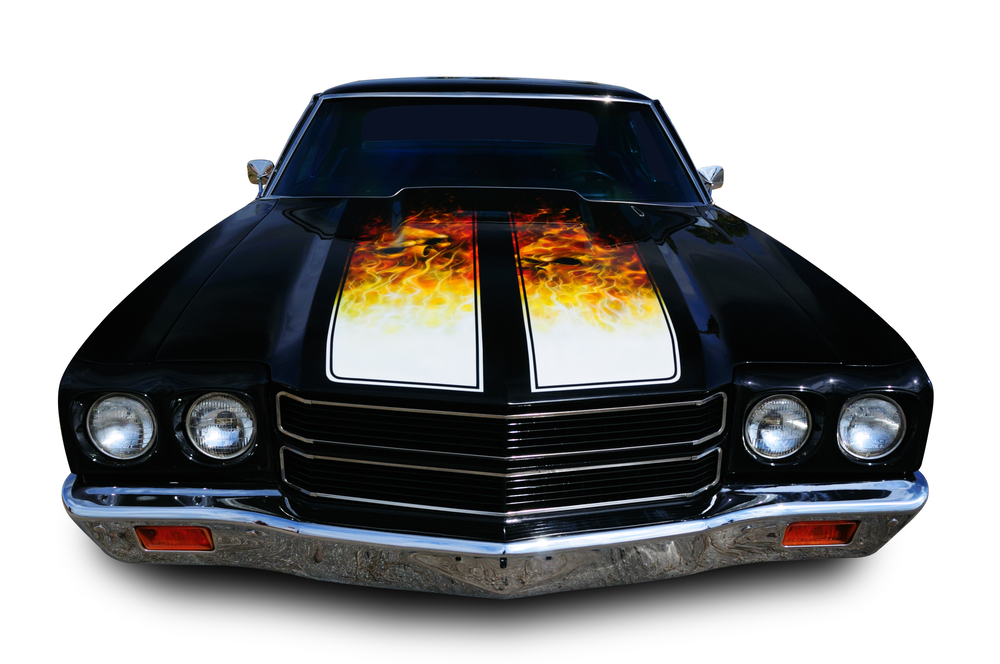1000x664 What Is A Muscle Car Wonderopolis