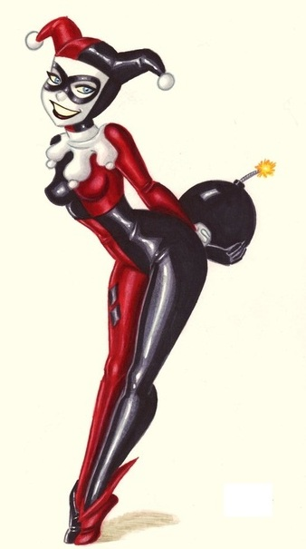 338x605 For All The Classic Harley Fans! Be Your Own Whyldgirl Http